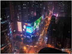 苏皖商业一周要闻:2018如何趣创南京新商业&时装品牌OVV落户南京德基广场