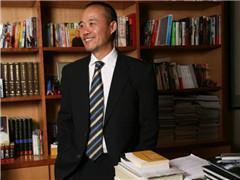 王石:解决产权界定问题 民营企业也要两权分离