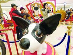 上海世茂广场、长宁来福士等购物中心春节主题活动多