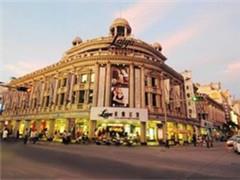 法国春天百货巴黎两店开通微信支付 或推广至其他门店