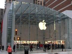 苹果将在奥地利开设首家零售店 全球门店已超500家