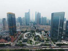 中国内地商业地产投资于2017年再创新高 总金额达2730亿