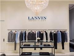 复星国际约7.8亿拿下奢侈品牌Lanvin 会是一笔好买卖吗?