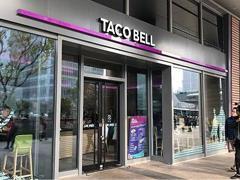 百胜旗下塔可钟超越汉堡王 成为美国销量第四的连锁餐饮品牌