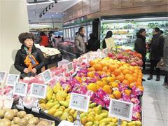 成都餐饮市场取得开门红 远洋太古里、恒大广场等客流量增长超三成