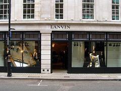 Lanvin现在归复星所有 品牌发展计划目前尚未公布