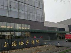 上海地产集团联合体138亿摘上海龙阳路地块 预计总投资500亿