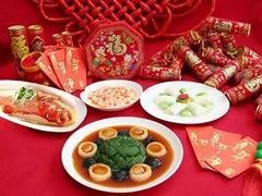 春节餐饮大数据报告出炉:半成品、成品迎来机会
