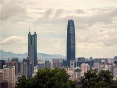 """深圳福田""""十三五""""将重点更新三大区域 占地6.67平方公里"""