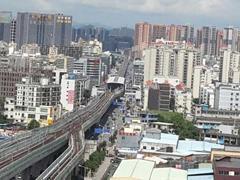 深圳龙华新增3个商住旧改 拟合计拆建用地共11.6万�O