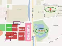 济南18宗地揽金超200亿 中海、华润、海尔占150亿