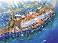 """重庆""""君禧天地""""烂尾项目将第三次拍卖 起价9.89亿"""