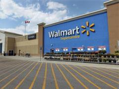 沃尔玛计划推出两款独立的线上品牌 旨在吸引高端消费人群?