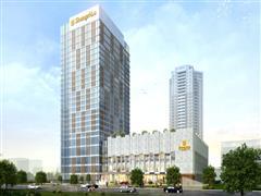 昆明香格里拉酒店两地块过规 2012年拿地后终获实质性进展