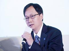 天河城黄启宁:天河城要做市场引领者 差异化留给竞争对手