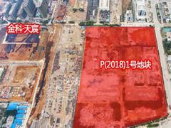 中海18.28亿摘柳州河东新区商住地 楼面价8774元/�O创记录