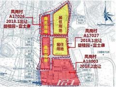 碧桂园联手富士康20.6亿底价再夺广州增城地块 用于科技小镇