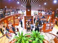 马云夜访武汉卓尔书店 阿里看上的不止饿了么可能还有书店