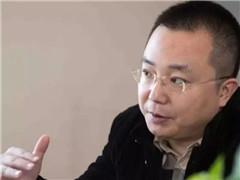 泰禾鄂宇离职加盟网红房企弘阳 担任集团营销中心总经理