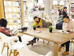 当当书店为何落子重庆?西南地区民营书店发展势头迅猛