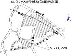 双龙宝能城市发展公司21.6亿获贵阳37万方商住用地