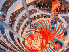 2017年开业的20个标杆购物中心解读,所有亮点都在这了!