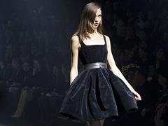传法国奢侈品牌Lanvin拟将大量股份售予Mayhoola集团