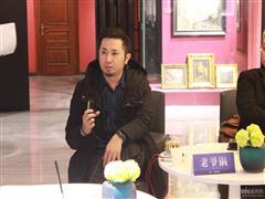 老爷锅创始人谭峻:要创造属于品牌的记忆点 未来将加快拓店速度