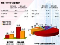 首创置业1月签约金额40.6亿元 拿下北京孙河项目