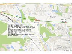 明发、弘阳、新城联合1.13亿竞得南京江北商办地