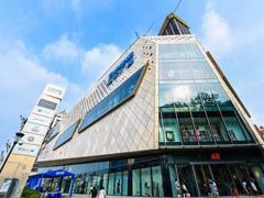 """苏宁广场获评""""绿色商场"""" 打造品质消费和生态体验"""