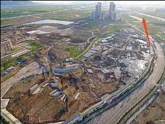 龙湖地产珠海三连击!13亿拿下航空新城巨无霸地块的背后野心