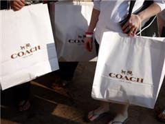 初尝收购甜头!Coach母公司Tapestry第二财季收入大涨35%