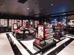 维密全国第六家全品类旗舰店开业 登陆广州太古汇