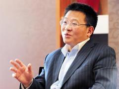 苏宁孙为民:入股万达是战略合作、和京东永远是竞争关系