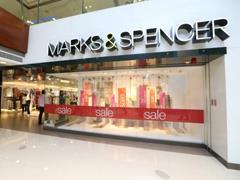 马莎百货拟在英国关闭14家门店 以呼应服装转食品的战略调整