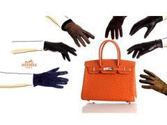 爱马仕第四季度销售额同比增长5% 将在中国官网卖手袋