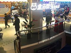 福建一周要闻:盒马鲜生福州首店开业 闽越水镇项目累计交地近9成