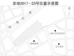 建发、首开联袂瞄准碧桂园50亿福州地铁上盖项目的背后