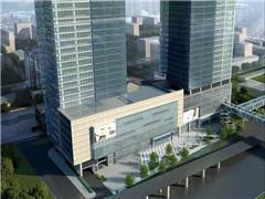 广百联手广州地铁打造广州西部地标型商业 荔胜广场拟年底开业