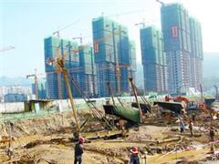 房企资金承压 北京等地多宗土地出现流标或底价成交