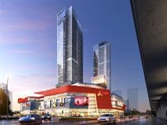 25万方武汉大悦城设计出炉 几大亮点不容错过?