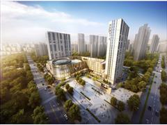 苏州高铁新城朗诗综合体项目规划公示 2018相城还将迎来这些新项目