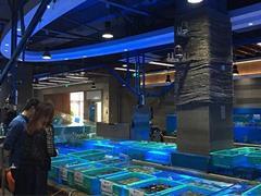 新华都旗下的海物会 如何刷新盒马、永辉销售模式?