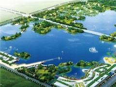 世茂摘济阳澄波湖南项目一期4宗地 230亿文旅项目正式落子