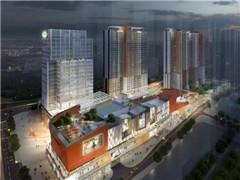 长沙梅溪湖弘坤・花样汇9月28日开业 Le Super、华夏影院进驻