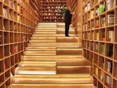 多元互动体验吸客 福州老牌书店创新转型显成效
