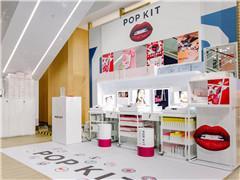 美妆快闪店、独立童装店...快时尚品牌Gap的中国自救之路