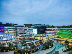 租金收入同比增长25% 2017年成都大悦城业绩出炉