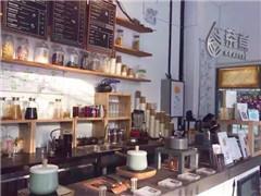 茶煮、Coffee Box获投资 新式茶饮能够活过春天吗?